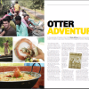 Otter Adventure - Filming Bangladesh!
