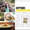 Otter Adventure – Filming Bangladesh!