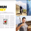 Uh Huh Honey – Filming Nepal!